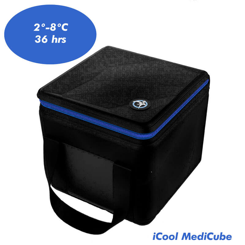 <Grn>i</Grn><Blu>Cool</Blu> Medicube & <Grn>i</Grn><Blu>Cool</Blu> Weekender Combo Pack