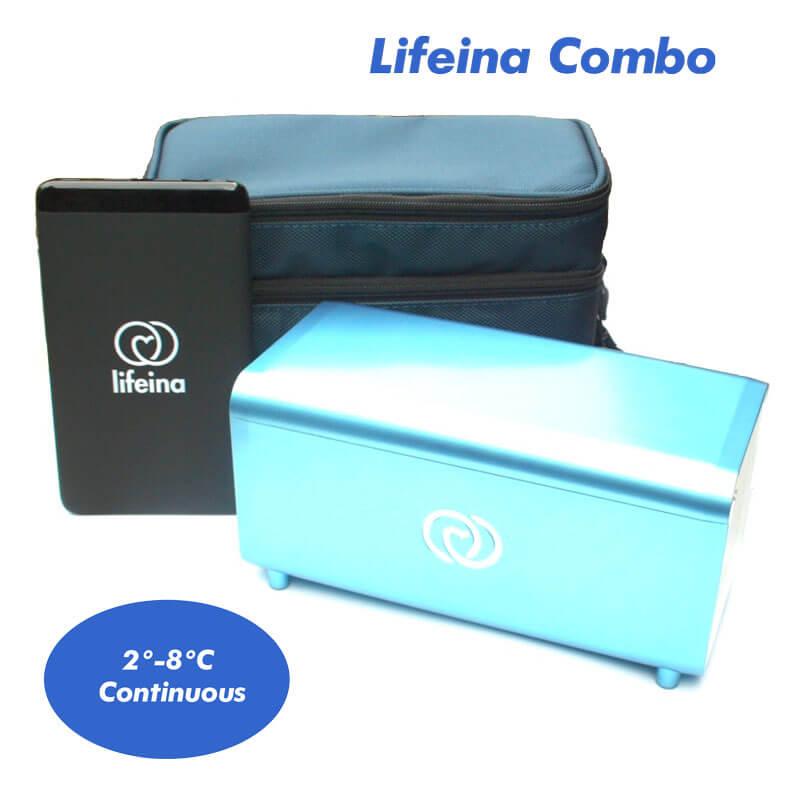 Lifeina Combo Pack