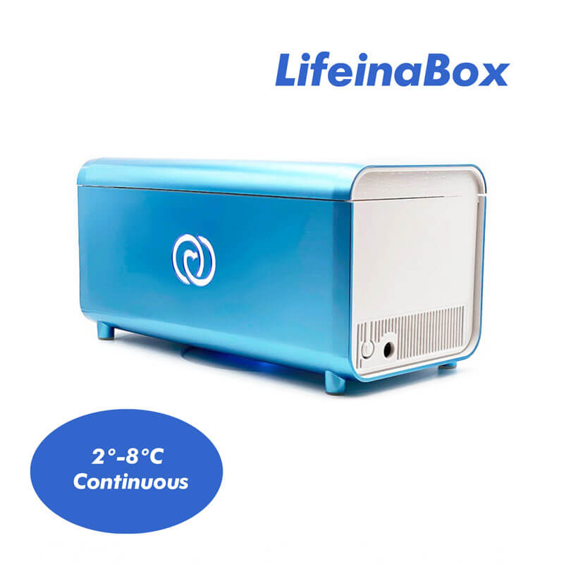 LifeinaBox