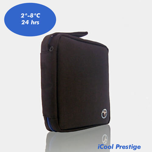 EasyBag Single & iCool Prestige Combo Pack