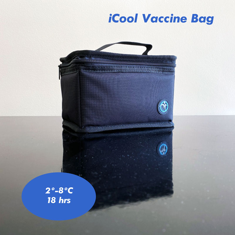 iCool Vaccine Bag