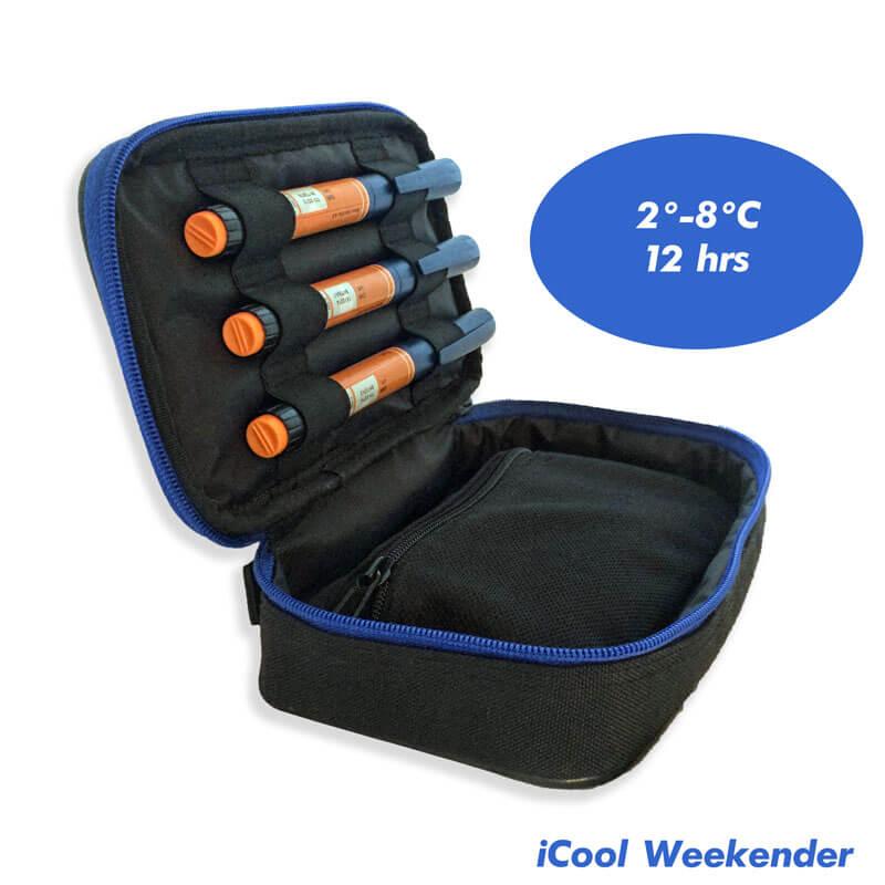 iCool Weekender