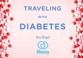 Travelling with diabetes -